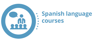 Spanish language courses
